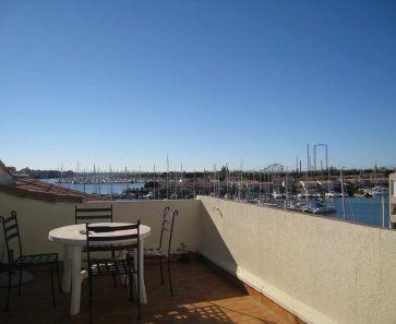 For sale Le Cap D'agde  34191842 Serna immobilier