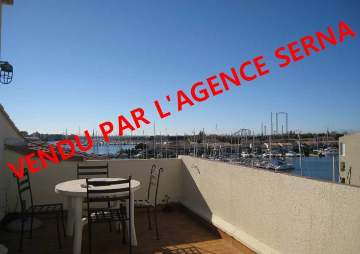 For sale Le Cap D'agde 34191842 Serna immobilier