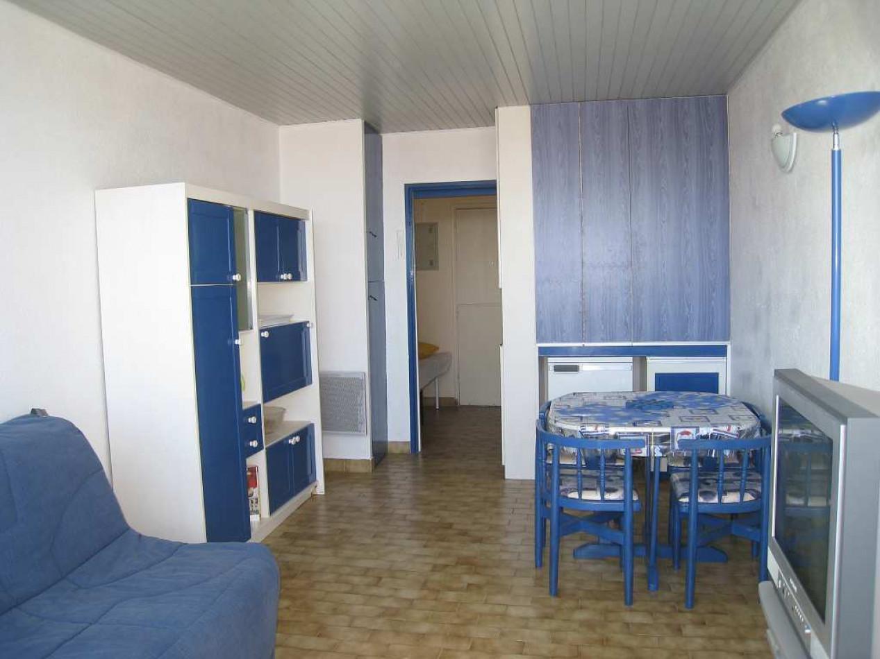 A vendre Le Cap D'agde 34191933 Azura agency