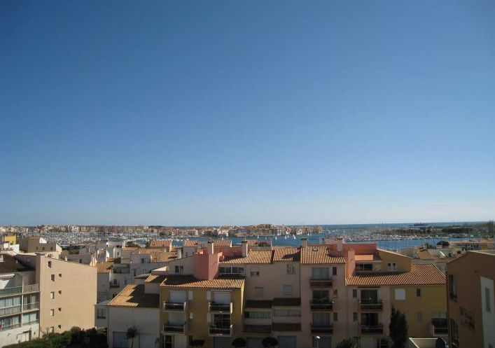 For sale Le Cap D'agde 34191933 Azura agency