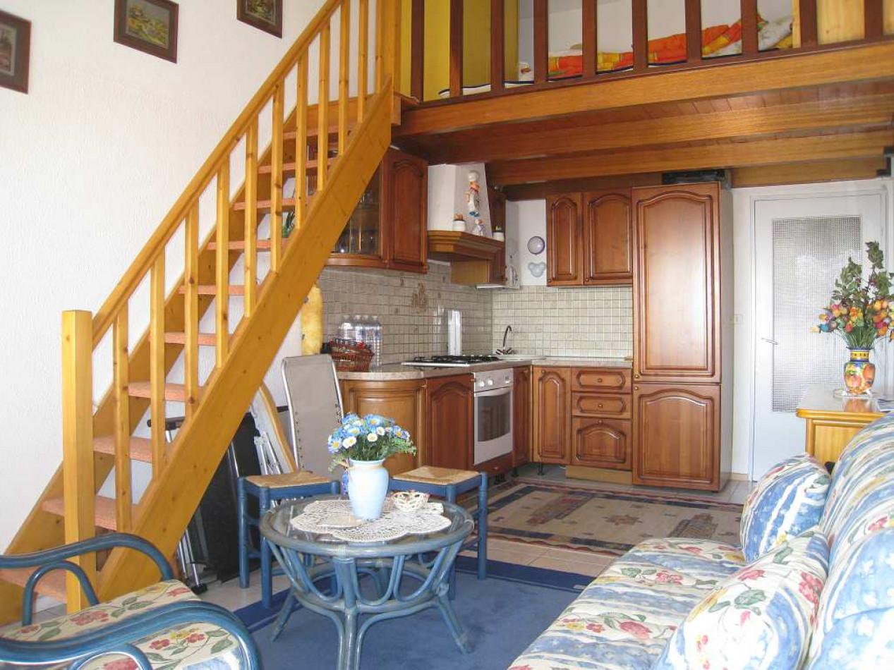 A vendre Le Cap D'agde 34191982 Azura agency