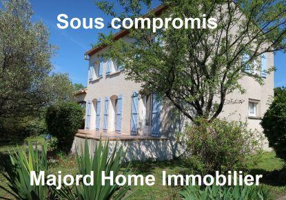 A vendre Teyran 34192114 Majord'home immobilier