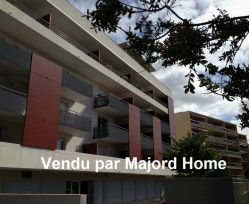 A vendre Montpellier 34192119 Majord'home immobilier