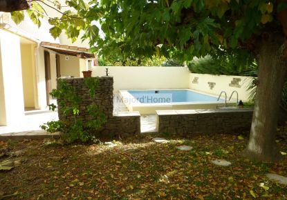 A vendre Maison Nimes | Réf 3419216940 - Majord'home immobilier