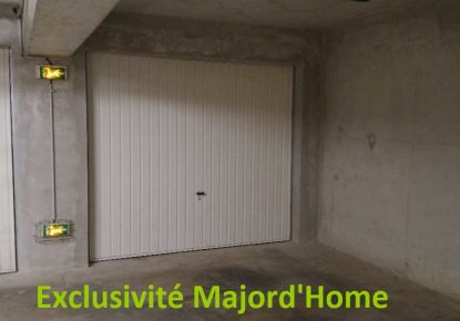 A vendre Garage Teyran | Réf 3419217650 - Majord'home immobilier