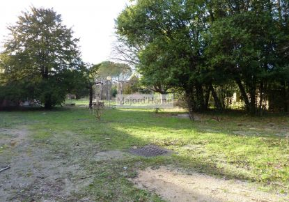 A vendre Terrain constructible Saint Genies De Malgoires | Réf 3419217842 - Majord'home immobilier