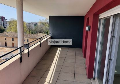 A vendre Appartement Montpellier   Réf 341921808 - Majord'home immobilier