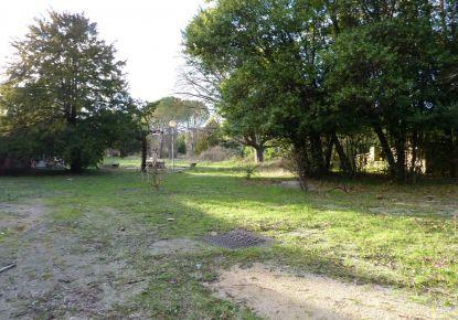 A vendre Terrain constructible Saint Genies De Malgoires | Réf 3419218137 - Majord'home immobilier