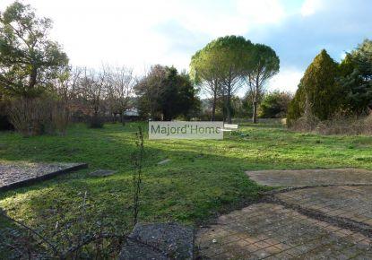 A vendre Terrain constructible Saint Genies De Malgoires | Réf 3419218138 - Majord'home immobilier