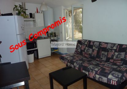 A vendre Appartement Nimes | Réf 3419218461 - Majord'home immobilier