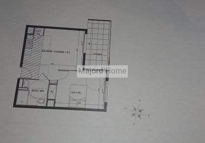 A vendre Appartement neuf Nimes | Réf 3419218514 - Majord'home immobilier