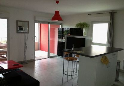 A louer Montpellier 34192185 Majord'home immobilier