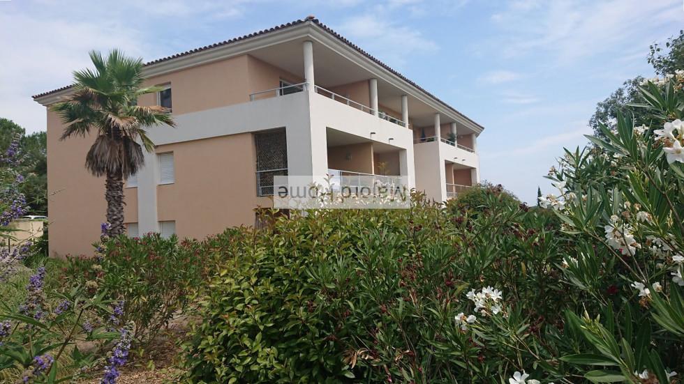 A louer  Nimes   Réf 3419220725 - Majord'home immobilier