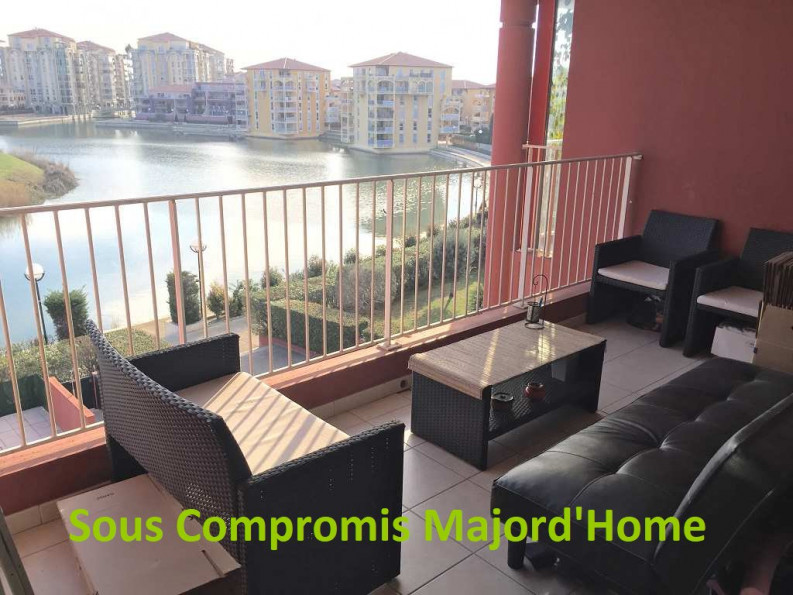A vendre Lattes 341923125 Majord'home immobilier