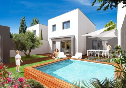 A vendre Juvignac 341923557 Majord'home immobilier