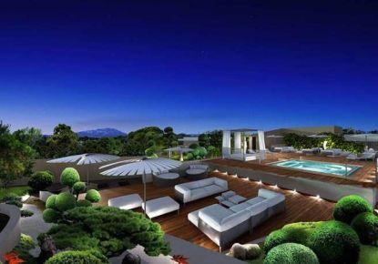 A vendre Castelnau Le Lez 341923571 Majord'home immobilier