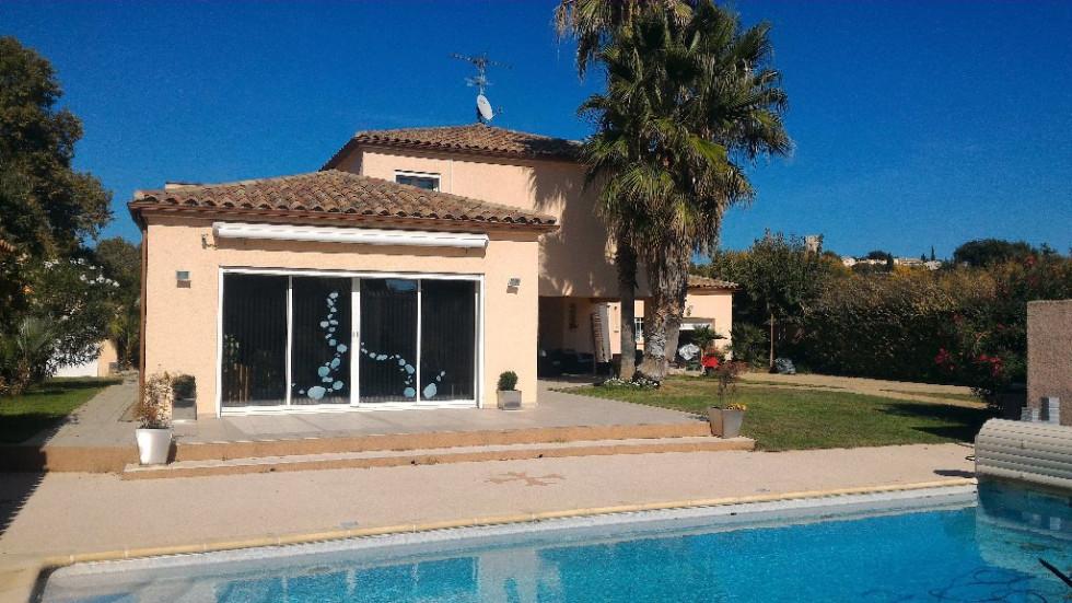 A vendre Teyran 341923576 Majord'home immobilier