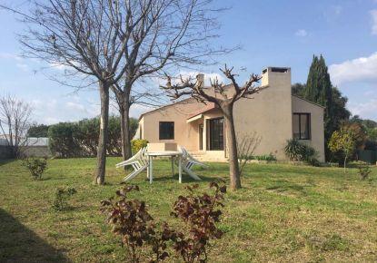 A vendre Teyran 341923629 Majord'home immobilier