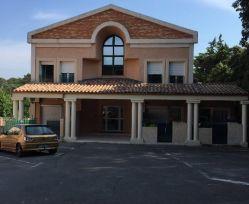 A louer Teyran  341923668 Majord'home immobilier