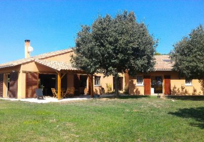 A vendre Garrigues 341923669 Majord'home immobilier