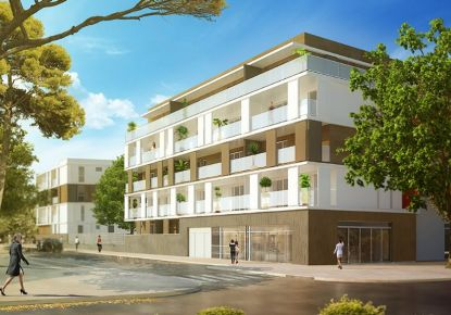 A vendre Montpellier 341923671 Majord'home immobilier
