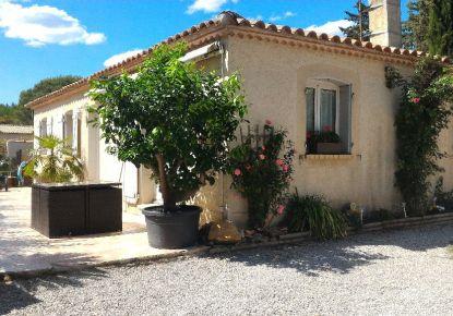 A vendre Teyran 341923678 Majord'home immobilier