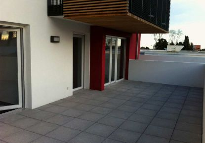 A louer Montpellier 34192369 Majord'home immobilier