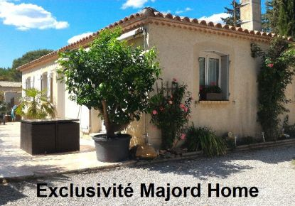 A vendre Teyran 341923713 Majord'home immobilier
