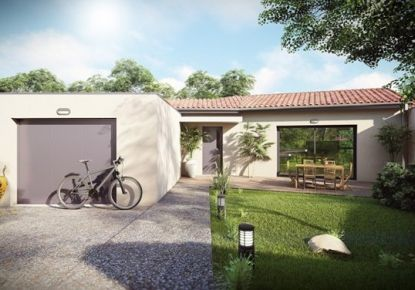 A vendre Montferrier Sur Lez 341923733 Majord'home immobilier