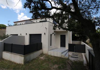 A vendre Jacou 341923751 Majord'home immobilier