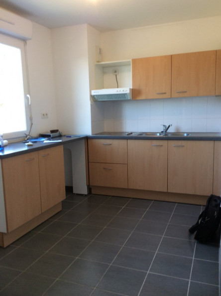 For rent Caissargues 341923775 Majord'home immobilier
