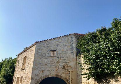 A louer Saint Nazaire De Pezan 341923782 Majord'home immobilier