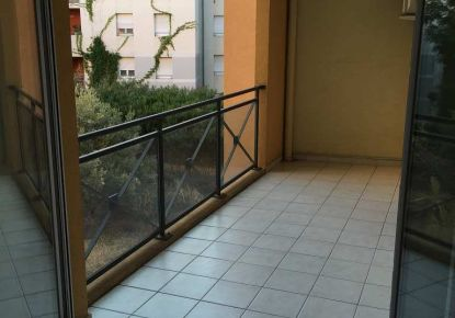 For rent Montpellier 341923804 Majord'home immobilier