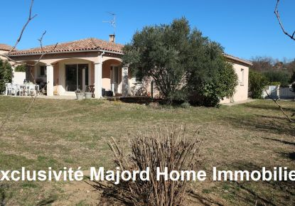 For sale Teyran 341923808 Majord'home immobilier