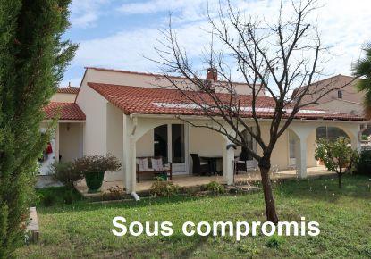 A vendre Teyran 341923813 Majord'home immobilier