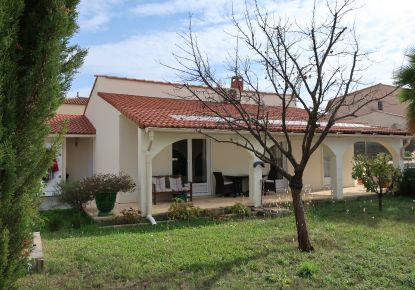 For sale Teyran 341923813 Majord'home immobilier