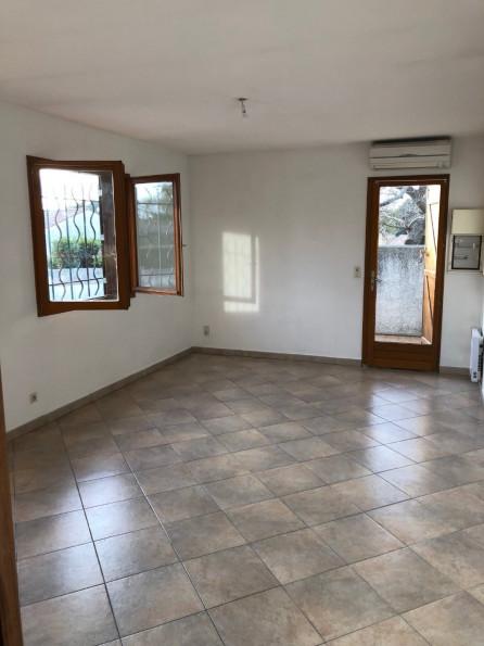 A louer Teyran 341923816 Majord'home immobilier