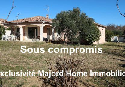 A vendre Teyran 341923817 Majord'home immobilier