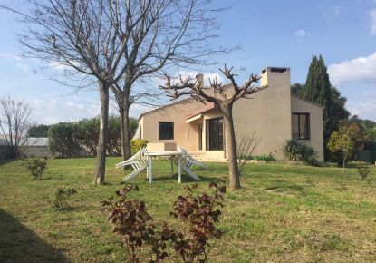 A vendre Teyran 341923824 Majord'home immobilier