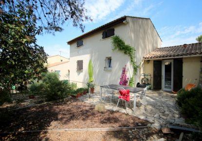 A vendre Jacou 341923842 Majord'home immobilier