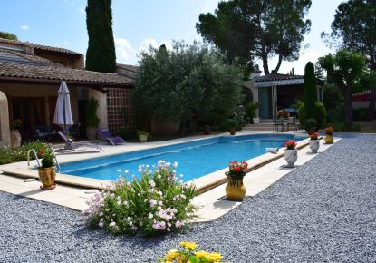 A vendre Teyran 341923847 Majord'home immobilier