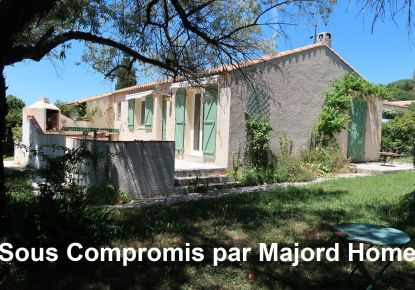 A vendre Teyran 341923850 Majord'home immobilier
