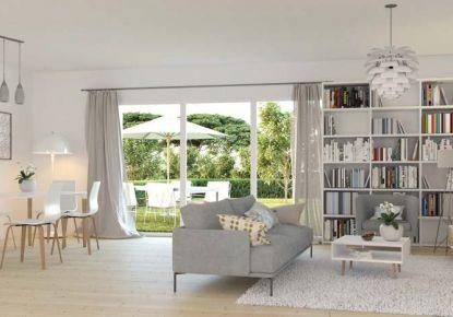 A vendre Clapiers 341923858 Majord'home immobilier