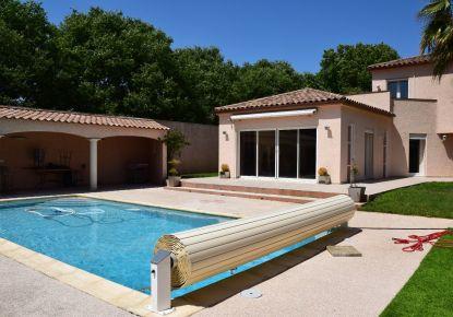 A vendre Teyran 341923870 Majord'home immobilier