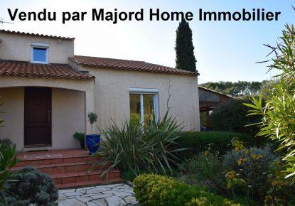 A vendre Teyran 341923880 Majord'home immobilier