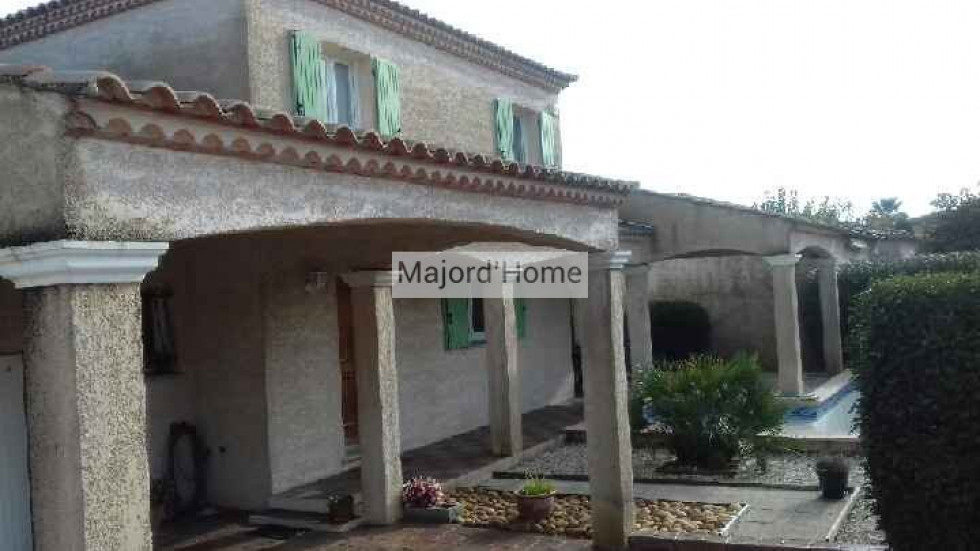 A vendre Bouillargues 341923883 Majord'home immobilier