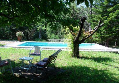 A vendre Saint Just Et Vacquieres 341923888 Majord'home immobilier