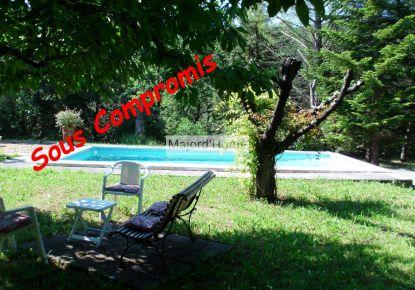 A vendre Maison Saint Just Et Vacquieres | Réf 341923888 - Majord'home immobilier