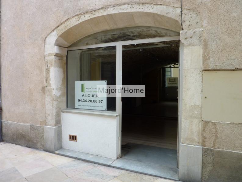 A louer  Nimes | Réf 341923897 - Majord'home immobilier