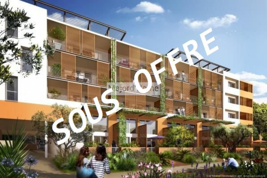 A vendre  Castelnau Le Lez | Réf 341923918 - Majord'home immobilier